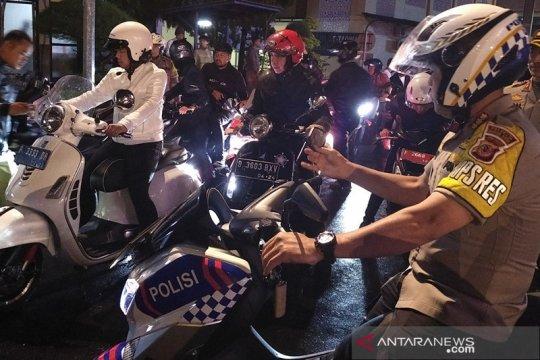 Jalan layang RE Martadinata Kota Bogor masuki tahap  ujicoba