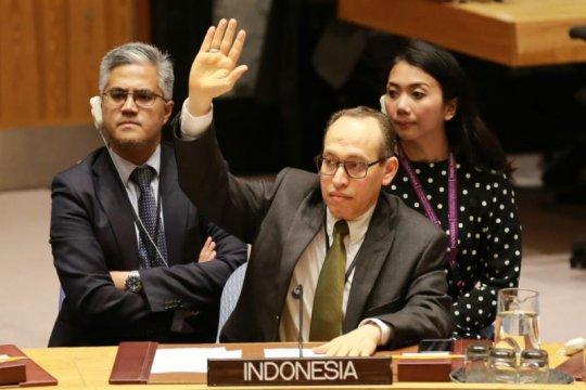 Rusia dan China kembali memveto usulan bantuan untuk Suriah di DK PBB