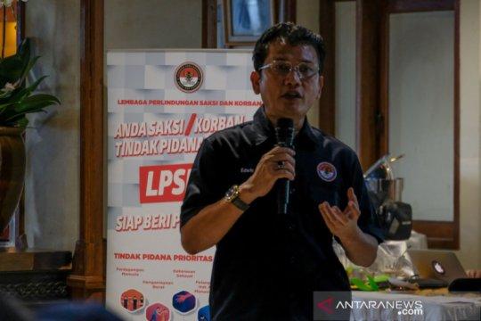 LPSK siap lindungi saksi dan korban bentrok polisi dan FPI