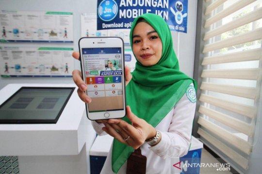 BPJS Kesehatan Tarakan perkenalkan fitur baru di aplikasi Mobile JKN