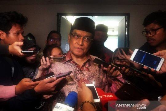 OTT komisioner KPU, PBNU: Yang penting jangan tebang pilih