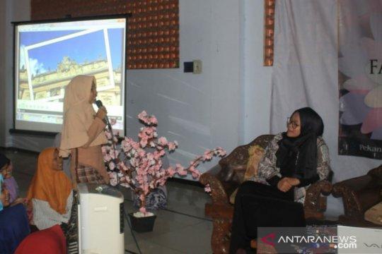 Ribuan santri mendapat motivasi Duta Santri Indonesia