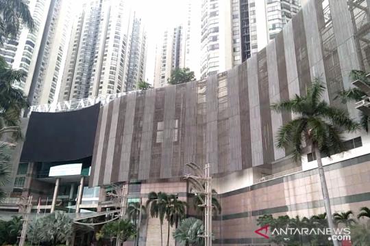Pengelola bantah Mal Taman Anggrek JakartaBarat dijual