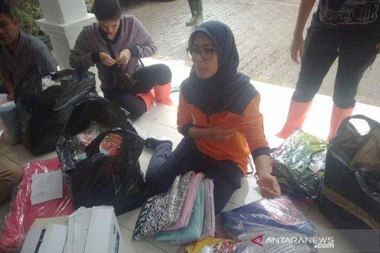 Pemkab Lebak sediakan huntara bagi warga korban banjir