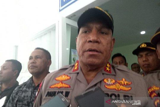 Polisi: Terus kejar kelompok bersenjata Nduga