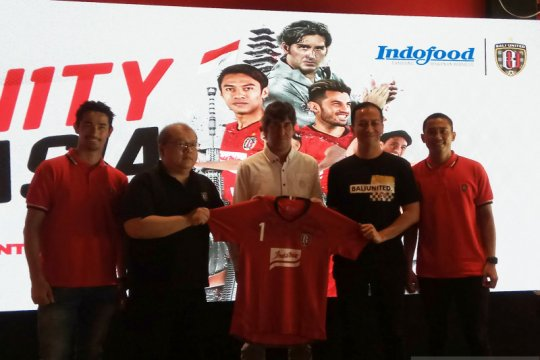 Bali United siap tempur pada Liga Champions Asia 2020