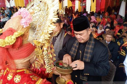Situjuah Batua Art and Culture Festival tawarkan kearifan budaya lokal