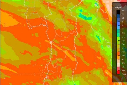 BPBD Sulsel: Enam kabupaten terdampak cuaca ekstrim