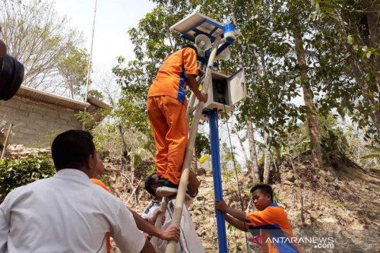 BPBD Bantul: Sistem peringatan dini banjir dan longsor berfungsi baik