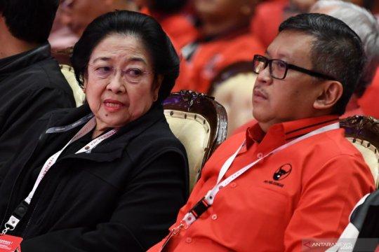Megawati sampaikan Selamat Hari Lahir Pancasila
