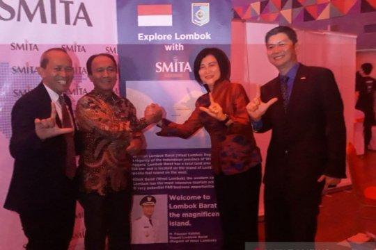 "SMITA gandeng Pemkab Lombok Barat siap ""Go Global"""