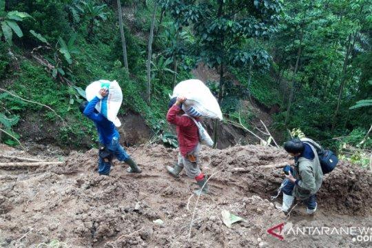ACT fokuskan bantuan untuk desa terisolir