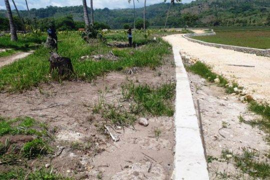 Penutupan jalan oleh WNA masih terjadi di Sumba Barat