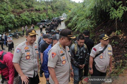 Kerusakan hutan di TNGHS akibat Pemkab Lebak tak miliki kewenangan