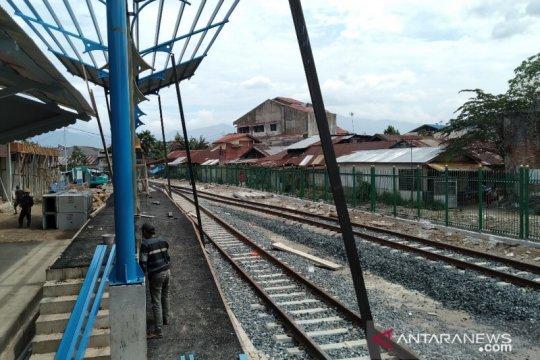 Wagub Sumbar harapkan kereta Padang-Pulau Air tunjang pariwisata