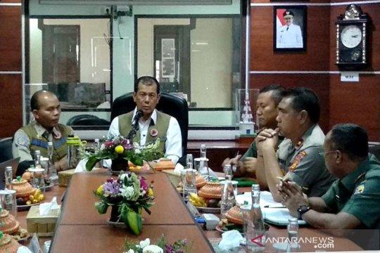 BNPB ingin jadikan Bali percontohan pariwisata aman bencana