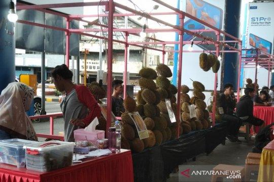 Jelang Cap Go Meh, BTM selenggarakan bazar kuliner