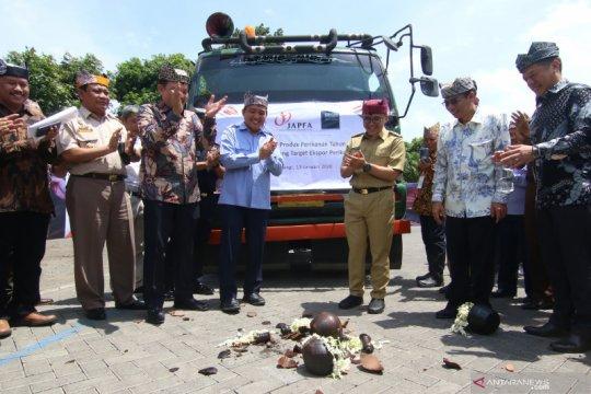 Indonesia ekspor produk perikanan senilai Rp13,3 miliar