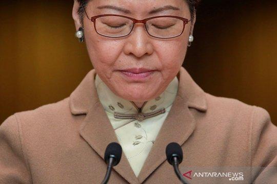 Lam: 12 warga Hong Kong ditangkap di Guangdong akan diadili di China