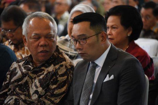 Ridwan Kamil: M Jusuf Kalla adalah teladan