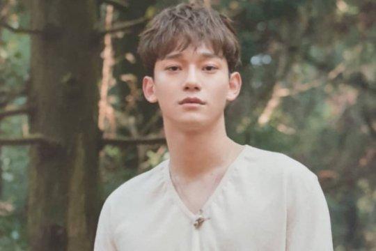 Chen EXO bersiap wajib militer 26 Oktober