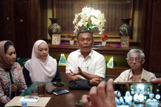 Sembilan nama telah ditetapkan sebagai panitia pemilihan  Wagub DKI