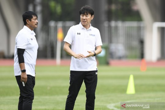 PSSI hati-hati rancang pemusatan latihan tim nasional