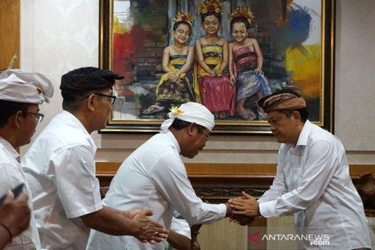 Pemkot Denpasar apresiasi Tari Sakral Sang Hyang Jaran Banjar Bun