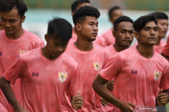 Tiga pemain Barito Putera dipanggil ke timnas U-19