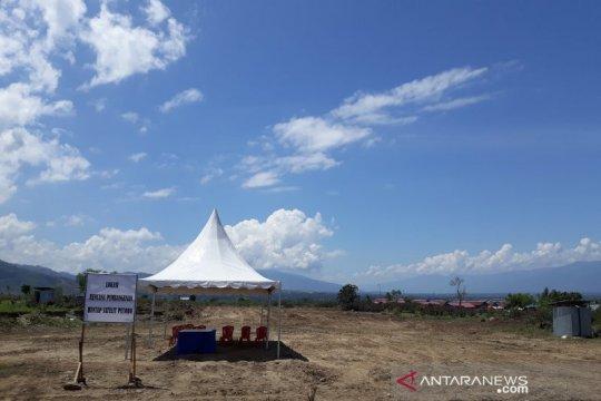 DPRD minta Pemkot Palu selesaikan persoalan klaim lahan huntap Petobo