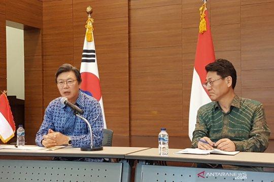 Korea Selatan ingin India tetap bergabung dalam RCEP