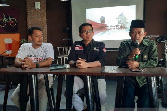 Kapal Kemanusiaan ACT akan kirim 1.000 ton beras ke Natuna