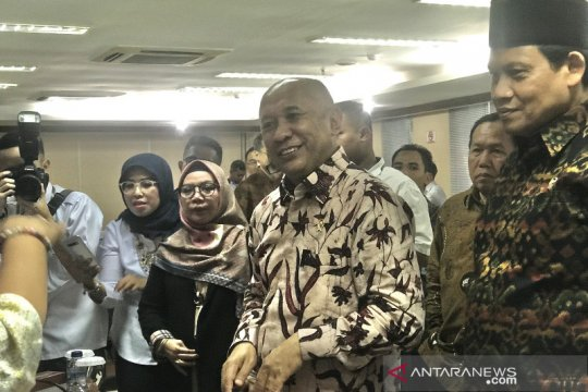 Menteri Teten alokasikan seluruh LPDB-KUMKM untuk koperasi