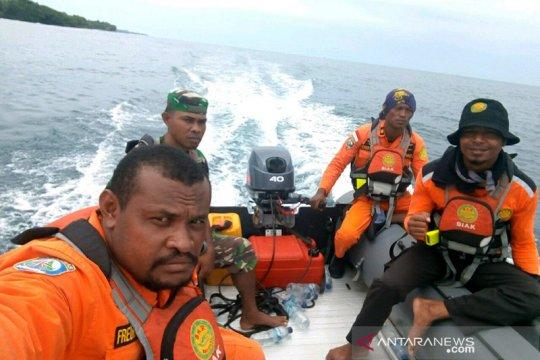 Operasi SAR pencarian korban perahu motor terbalik masih nihil