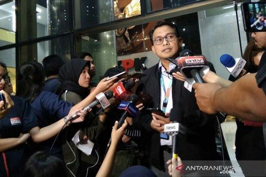 KPK panggil dua saksi penyidikan kasus pengadaan citra satelit di BIG
