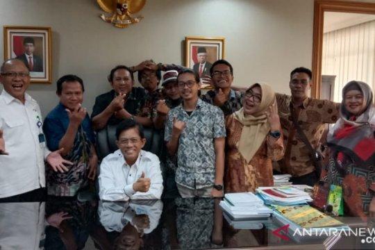 BKKBN-3 kementerian sepakati sertifikasi pranikah