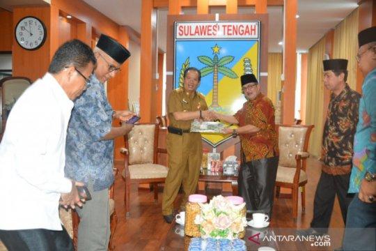Alkhairaat rencanakan muktamar XI dibuka Presiden Jokowi