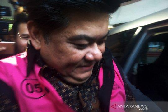 Kejagung periksa tersangka Heru Hidayat dalam penyidikan Jiwasraya