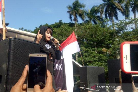 Jakarta Bergerak akan lakukan aksi hingga Anies turun
