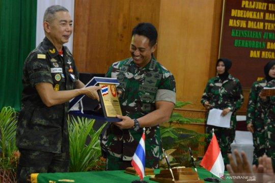 Panglima Thailand minta maaf atas penembakan massal oleh oknum tentara