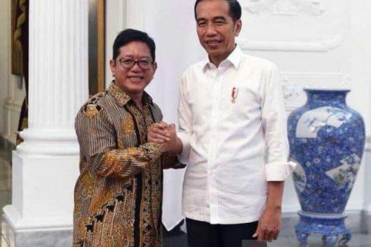 The Jokowi Center apresiasi UEA investasi di Aceh