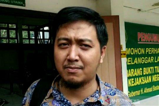 Kasus suap, JPU KPK jadwalkan panggil 25 anggota DPRD Muara Enim