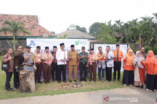 SSC Bogor kedepankan Gerakan Ayo Bercita-cita demi motivasi siswa