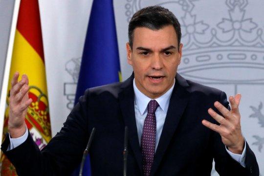 PM Spanyol akan bertemu pemimpin Catalunya awal Februari 2020