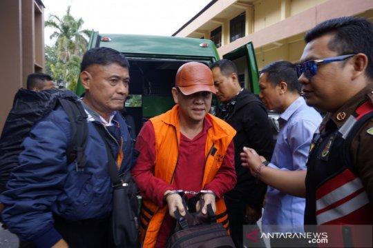 KPK eksekusi dua terpidana suap imigrasi