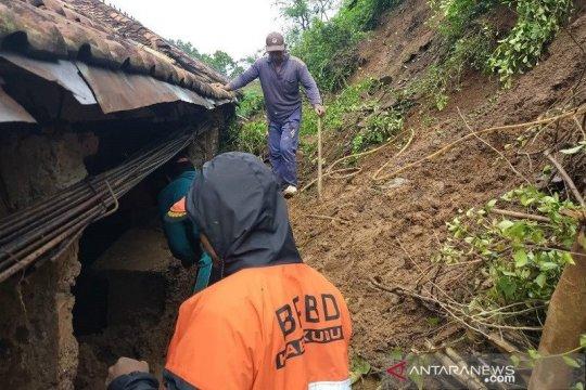 Bencana tanah longsor melanda enam desa di Kabupaten Kudus