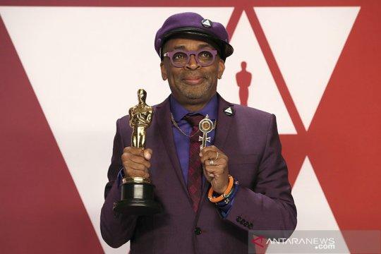 Spike Lee terpilih jadi presiden juri Festival Film Cannes 2021