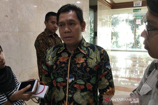 DPR anggap KY kurang transparan seleksi calon hakim agung
