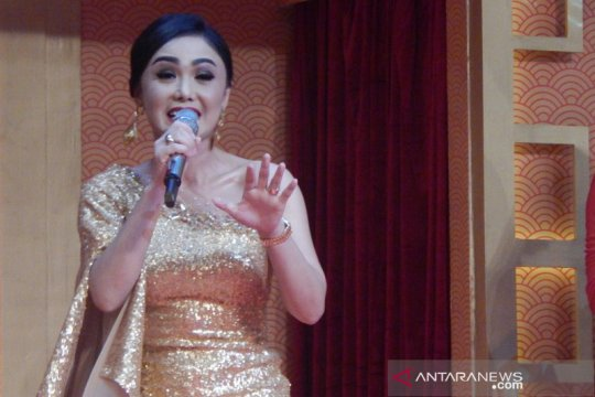 Sambut Hari Kartini, Yuni Shara ajak perempuan saling berbagi