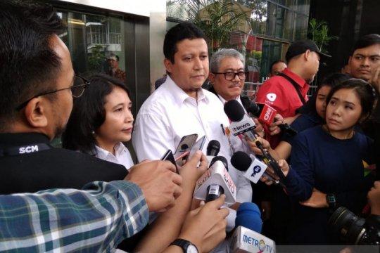 DKPP berhentikan Ketua KPU Kabupaten Lombok Tengah